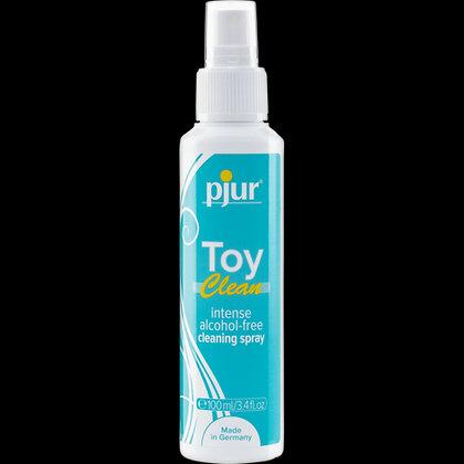 PJUR Toy Clean spray nettoyant