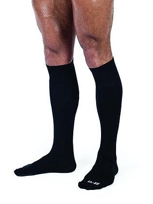 Chaussettes hautes Foot Socks Noir