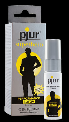 Spray retardant SuperHero 20mL