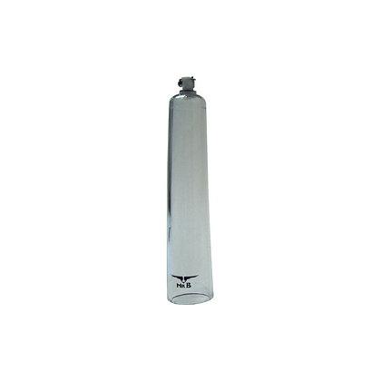 """Cylindre pompe pénis 1.75"""""""