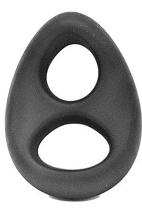 Cockring Stabilizer Ring Noir