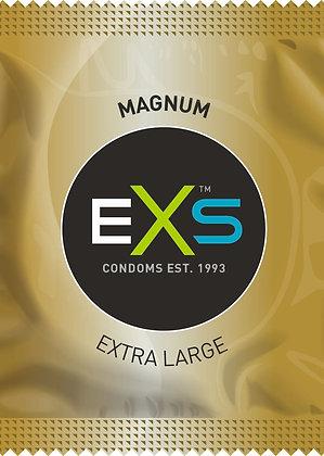 Préservatifs Grande Taille Magnum x12