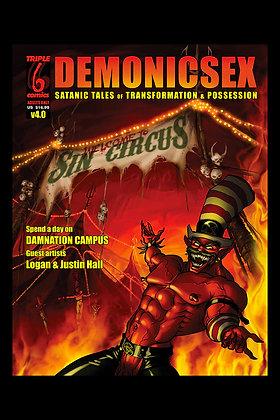 DEMONICSEX Vol 4