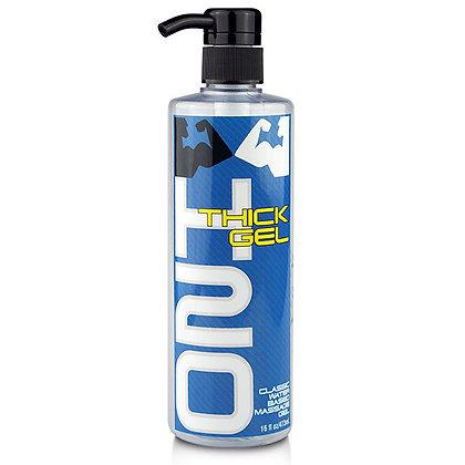 Lubrifiant Elbow H2O Epais à base d'eau