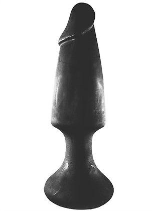 Plug Geant All Black 30 x 9 cm Noir
