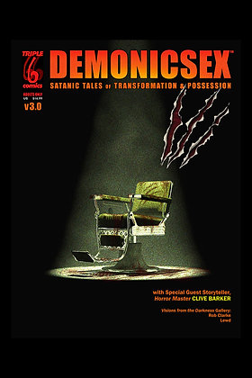 DEMONICSEX Vol 3