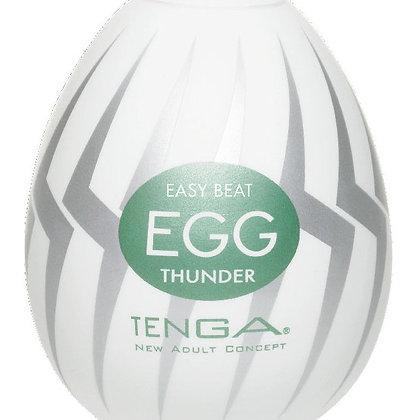 Oeuf Tenga Thunder