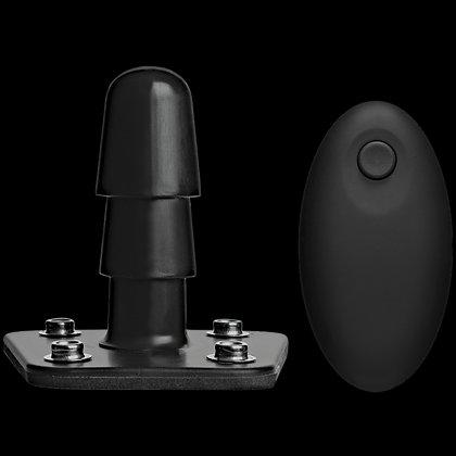 Embout vibrant Vac-U-lock avec télécommande