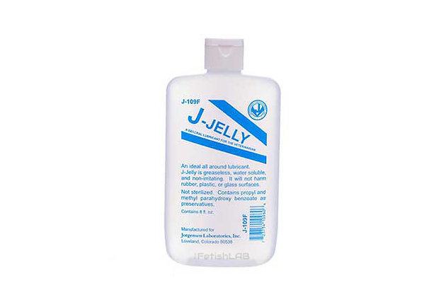 J-Jelly Gel Lubrifiant