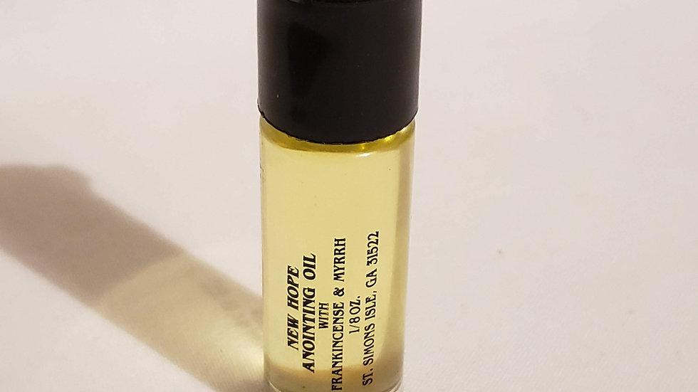 New Hope Individual Roll-On Oil