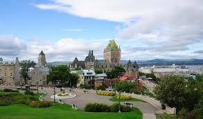 Voyage fait en Conscience prévu pour le Vieux Québec