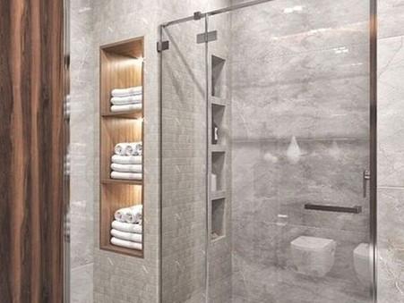 Открытое хранение в ванной: какое выбрать?