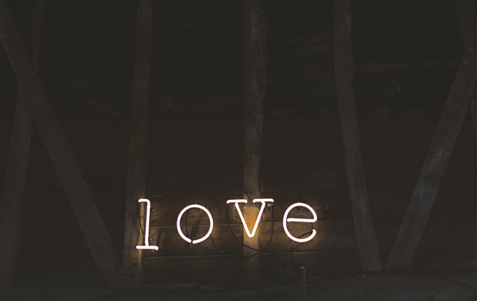 How to Use Your Energy to Create the Love You Want
