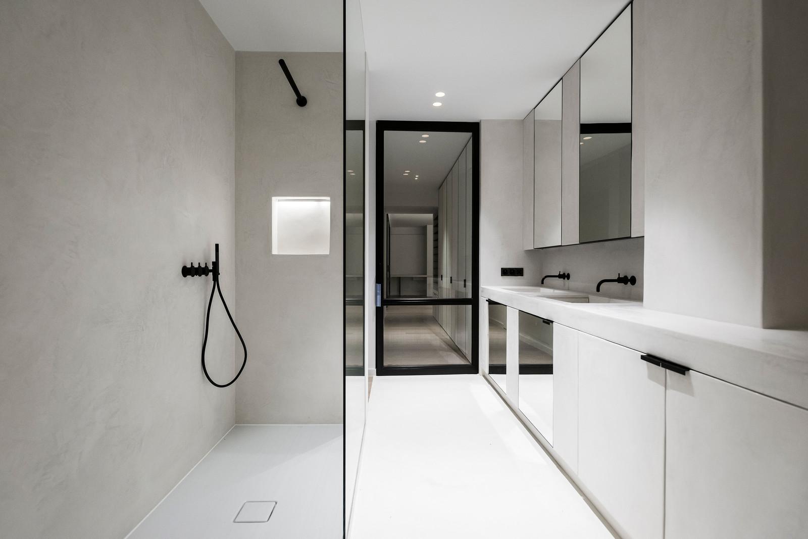 Tadelakt Badkamer Vloer : Tadelakt mortex beton cire terrazzo betonvloeren