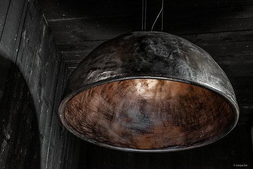 Collin Dome Pendant