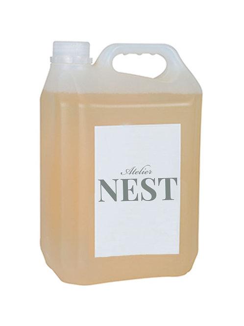 Neststeen zeep