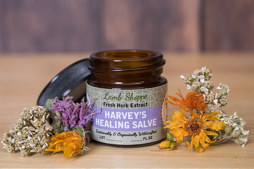Harvey's Healing Salve