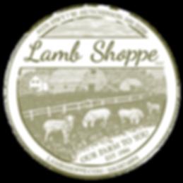 Lamb Shoppe Logo