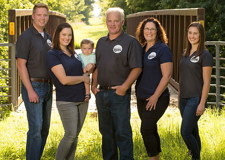 Lamb Shoppe Family