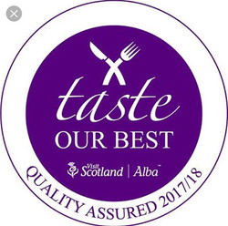 Visit Scotland Award