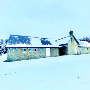 The Bothy and the Lodge