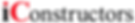 iConstructors Logo