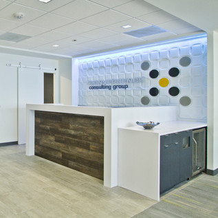 Convergence Consulting Group