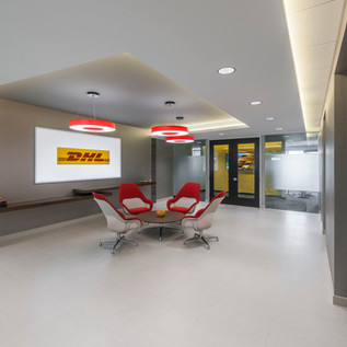 DHL Global Mail Corporate Offices