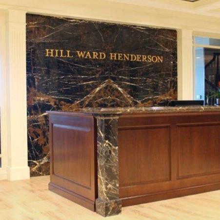 Hill Ward Henderson