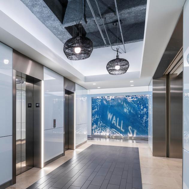 Citi - Building B Lobby