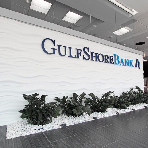 GulfShore Bank