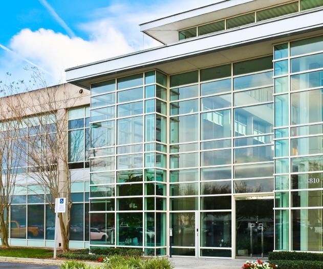 Northdale Executive Center II