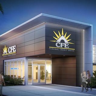 CFE Federal Credit Union