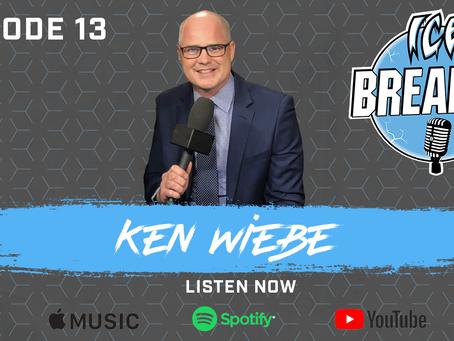 Episode 13 - Ken Wiebe