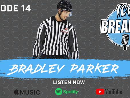 Episode 14 - Bradley Parker