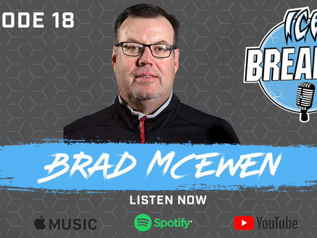 Episode 18 | Brad McEwen