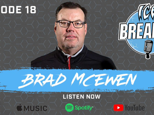 Episode 18 | Brad McEwen
