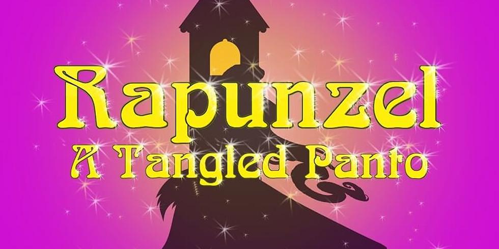 Rapunzel - A Tangled Pantomime