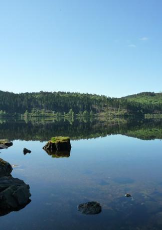 Beautiful Scottish Lakes.JPG