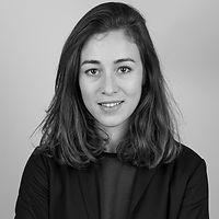 Estelle Pezet - portrait
