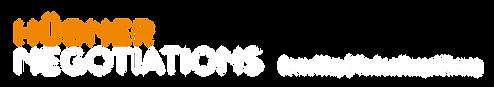 HÜBNER NEGOTIATIONS – Consulting | Verhandlungsführung