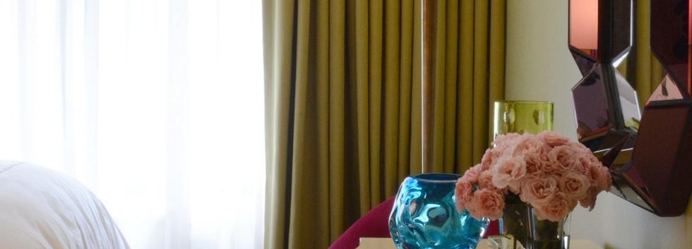 Elizabeth Ghia Interiors