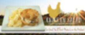 Chicken Salad, Croissant, Wrap, Sandwich, Brazil Coffee Grounds