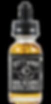 Cuttwood, Boss Reserve, e-liquid