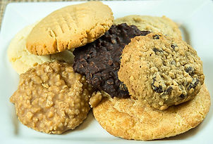 fresh baked cookies, chocolate chip cookie, fresh cookies, best cookies in terre haute, best cookies in brazil indiana, best cookies in indiana