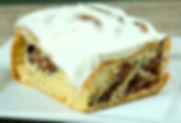 cinnamon roll, fresh cinnamon rolls, brazil coffee grounds, brazil indiana, custom cakes in terre haute, custom cakes in brazil, custom cakes