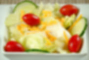 side salad, fresh salad, small salad, brazil coffee grounds, fresh salad, brazil, indiana
