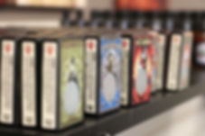 vintage e-liquid