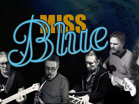 Bluestrain-uke 12