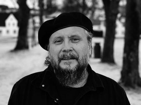 Arne Skage-debut cd